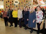Pagėgių krašto bibliotekininkai dalyvavo jubiliejinėje 20-ojoje Vilniaus knygų mugėje