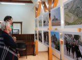Šilutės bibliotekoje – parodos iš Vilniaus, Suomijos ir Portugalijos