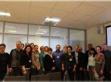 Lietuvos savivaldybių socialinės rūpybos ir sveikatos apsaugos specialistai gerosios patirties sėmėsi iš kolegų Norvegijoje