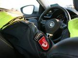 Prevencinės priemonės metu, pareigūnai per 3 valandas nustatė 20 kelių eismo taisyklių pažeidimų