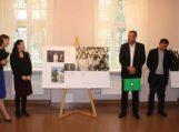 Šilutės Hugo Šojaus muziejuje atidaryta Izraelio ambasados Lietuvoje inicijuota paroda