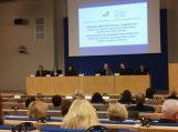 Seime aptartas bibliotekų vaidmuo ES informacijos, mokslo ir kultūros politikoje