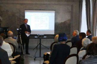 Etninės kultūros globos taryba posėdžiavo Šilutės Hugo Šojaus dvare