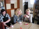 Bibliotekininkai bendradarbiaus su kolegomis iš Černiachovsko