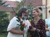 Poezija ir džiazas Švėkšnoje