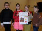 Mokinių kūrybiškumo ugdymas integruotoje pamokoje ,,Lietuva- šalis gimtoji''