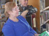 Susitikimas su tautosakos puoselėtoja Terese Lorenčiene