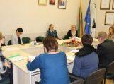 Pasitarimas dėl Saugų globos namų vaikų vykdomų nusižengimų