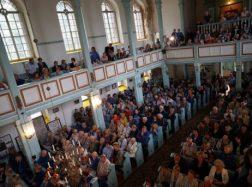 Šilutės rajono savivaldybė pasirinko diskriminacinę religinių bendruomenių rėmimo politiką