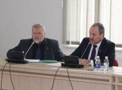 Savivaldybėje lankėsi Seimo Kaimo reikalų komitetas