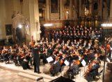Vilniaus Balio Dvariono dešimtmetės muzikos mokyklos moksleivių simfoninis orkestras atvyksta į Kintus