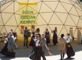 Etninės kultūros savaitė Juknaičių pagrindinėje mokykloje