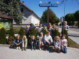 Vaikų vasaros poilsio stovykla Usėnuose