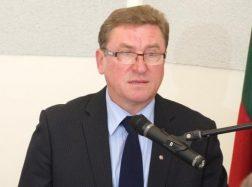 Išduotoji koalicija: Nepasitikime V.Paviloniu ir reikalaujame jį pašalinti iš tarybos