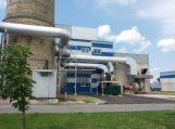 Šilutėje atidaryta nauja 10 MW biokuro katilinė