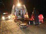 Šilutėje policijos pareigūnai surado iš eismo įvykio vietos pabėgusį vairuotoją
