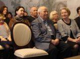 Garbės piliečio pagerbimo ceremonija