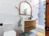 Higiena vonios kambaryje