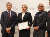 Šilutės turizmo informacijos centras apdovanotas II vietos diplomu tarmiškiausio pavadinimo konkurse