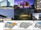 Architektai parengė Šilutės Kultūros centro rekonstrukcijos projektines idėjas-maketus