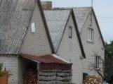 Paraiškas paramai asbesto stogų dangos keitimui gauti jau galės rašyti ir Šilutės rajono gyventojai