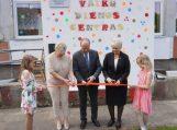 Įvyko Vaikų gerovės ir globos centro atidarymo šventė