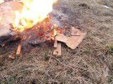 Atliekų deginimas kainuos brangiai