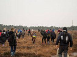 Pasaulinė pelkių diena Nemuno deltos regioniniame parke