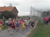 Tarptautinio bėgimo dalyviams užteko ir taurių, ir medalių