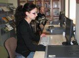 LRT padėka F. Bajoraičio viešajai bibliotekai ir lankytojams