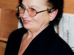 Atsisveikiname su ilgamete kultūros darbuotoja Birute Krukauskiene