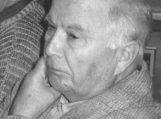 Mirė Šilutės garbės pilietis A.J.Červinskas