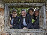 Šilutėje koncertuos Čiurlionio kvartetas