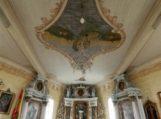 Restauratoriai sutaupė Degučių bažnyčios interjerui