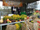 Savivaldybės delegacija lankėsi derliaus šventėje Lenkijoje