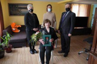 """Prezidento ordino """"Už nuopelnus Lietuvai"""" medaliai – net dviem Šilutės krašto daugiavaikėms mamoms"""
