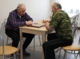 Šilutės socialinių globos namų padalinyje Saugose apsigyveno pirmieji klientai