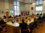 Įvyko Savivaldybės tarybos posėdis