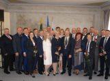 Įvyko IX šaukimo Šilutės rajono savivaldybės tarybos bei Savivaldybės mero inauguracijos ceremonija