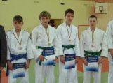 Penki imtininkai pateko į jaunučių finalines varžybas