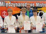 Iš Varšuvos imtininkai grįžo su medaliais