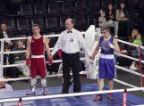 Šilutiškis E. Skurdelis kovos dėl čempiono vardo