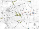 Miesto šventės metu bus ribojamas eismas