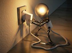 Elektra – neatsiejama žmogaus gyvenimo dalis