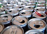 Įsigaliojo draudimas energinius gėrimus pardavinėti jaunesniems kaip 18 metų asmenims
