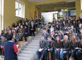Europos savaitė Šilutės pirmojoje gimnazijoje