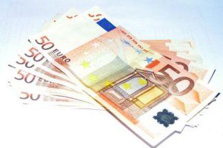 Pašto dėžutėje netikri eurai