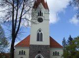 Prieš kelis dešimtmečius tik bažnyčioje tuokęsi asmenys turėtų pasitikrinti civilinės būklės įrašus