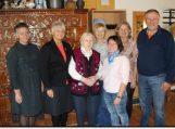 Šišioniškė Hilda Skėrienė pasitiko savo 90-ąjį jubiliejų