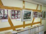 Šilutės muziejaus parodos ir ekspozicijos